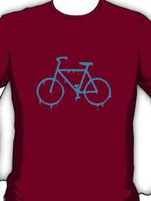 air brush bike T-Shirt