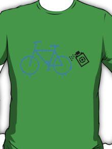paint the bike T-Shirt