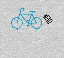 paint the bike Unisex T-Shirt