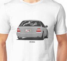 Accord Wagon Unisex T-Shirt