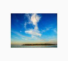 Angel in the sky ~ Landscape Horizontal Unisex T-Shirt