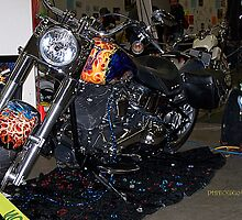 Air brush full bike by phidoux