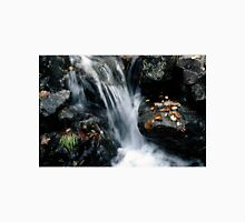 Waterfall off Illgill Head, Wastwater, English Lake District Unisex T-Shirt