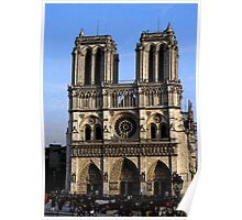 Notre Dame II Poster