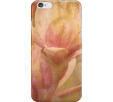Magnolias 2 iPhone Case/Skin