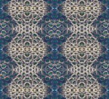 Zoanthid motif Sticker