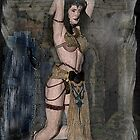 Zenobia by Steve  Woodman