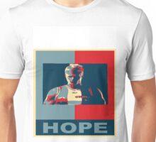Nick Reiwoldt Hope T-Shirt Unisex T-Shirt