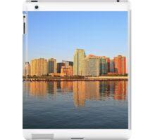 Lower Jersey City Newport iPad Case/Skin