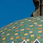 Courhouse Dome by J Eric Fergason