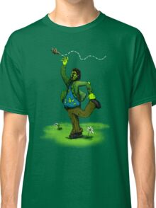 Frolic- Oh Zombie! Classic T-Shirt