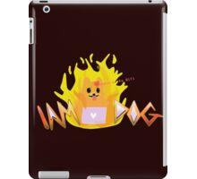 I AM DOG! iPad Case/Skin