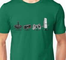 Controller Evolution Unisex T-Shirt