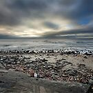Rocky Beach by Daniel Wills