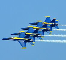 The Blue Angels 6.14.15.4547 by Matsumoto