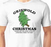 Big Tree Funny TShirt Epic T-shirt Humor Tees Cool Tee Unisex T-Shirt