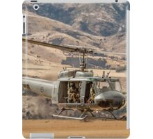 RNZAF Rescue Helicopter iPad Case/Skin
