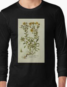 Plantarum Indigenarum et Exoticarum - Lukas Hochenleitter und Kompagnie 1788 - 401 Long Sleeve T-Shirt