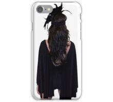 Vfox Swim Wear b  iPhone Case/Skin