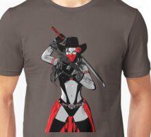 Badass Bandida Unisex T-Shirt