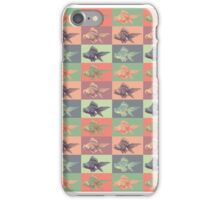 Moors In Colour iPhone Case/Skin