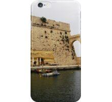 Birgu iPhone Case/Skin