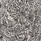 Great Joint  by Paulius Arlauskas