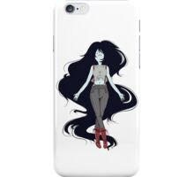 Marceline iPhone Case/Skin