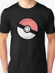 Pokeball - Catch them all! T-Shirt