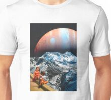 We Float Unisex T-Shirt