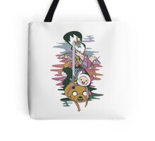 Adventure Time Tote Bag