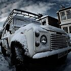 Landrover 2 by sbland