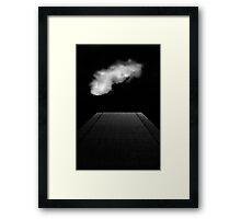#3 Framed Print