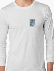 Eureka Tower, Melbourne Long Sleeve T-Shirt