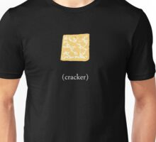 (cracker) Unisex T-Shirt