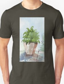 Unknown pot plant T-Shirt