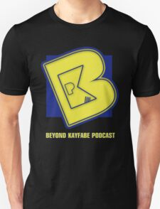 Beyond Kayfabe Podcast - The New Generation V.2 T-Shirt