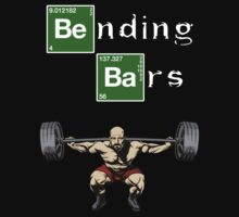 Breaking Bad Walter White Gym Motivation by NibiruHybrid