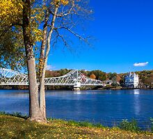Connecticut River Beauty by JoeGeraci