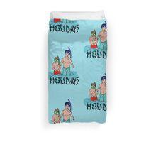 Holidays kids Duvet Cover