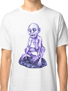 Gollum - Lord of the Rings Classic T-Shirt