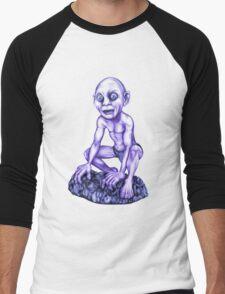 Gollum - Lord of the Rings Men's Baseball ¾ T-Shirt