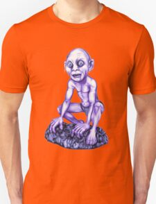 Gollum - Lord of the Rings Unisex T-Shirt