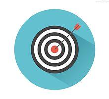 Darth Target Bull by Antoine Lange