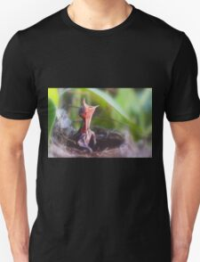 first aria of spring Unisex T-Shirt