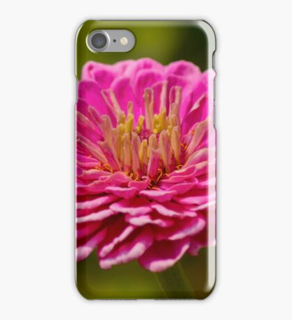 Blooming Out Pink iPhone Case/Skin