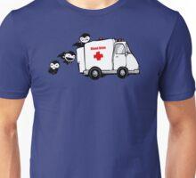 Blood Drive Vampires Funny TShirt Epic T-shirt Humor Tees Cool Tee Unisex T-Shirt