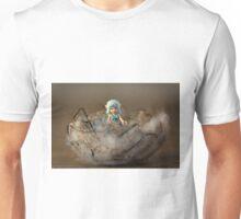 Elf In a Nest Unisex T-Shirt