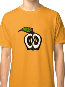 Apple T in Colour Classic T-Shirt