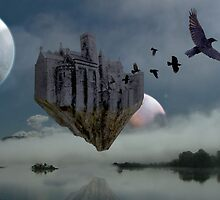 Castle in the Air by Chrispy1953